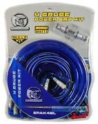 Car Stereo Wiring Kit