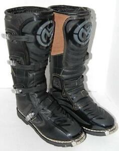 motocross boots nike vintage used ebay