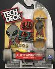 Tech Deck Skateboarding Fingerboard Sports Action Figures