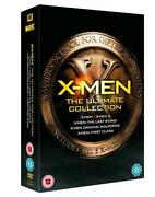 X Men Ultimate Collection