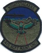 Aircraft Patch