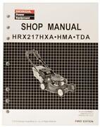 Lawn Mower Repair Manual