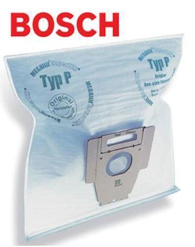 Bosch Vacuum Cleaner Bags Ebay