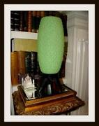 Vintage Bubble Lamp