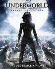 Collector's Edition Underworld: Awakening DVDs