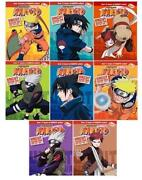 Naruto Complete Collection