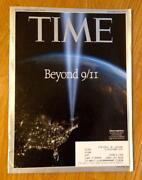 Time Magazine 9/11
