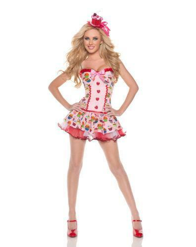 sc 1 st  eBay & Cupcake Costume | eBay