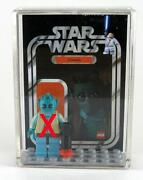 Lego Star Wars Minifigures Greedo