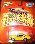 Johnny Lightning Dukes of Hazzard