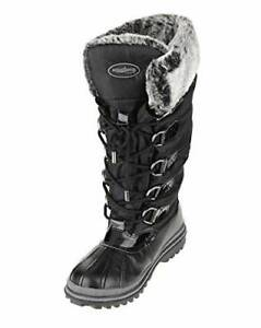 Women's Aquatherm Birch Winter Boots - Worn Once/Too Small - $60