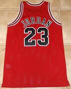NBA Game Used Jersey
