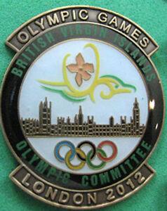 LONDON-12-Olympic-BRITISH-VIRGIN-ISLANDS-NOC-Internal-team-delegation-t-pin