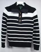 Ralph Lauren Striped Sweater