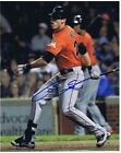 Miami Marlins Not Authenticated MLB Autographed Items
