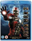 Iron Man 2 DVDs & Blu-ray Discs