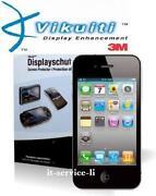 iPhone 4 Schutzfolie Vorne