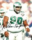 William Perry Autograph