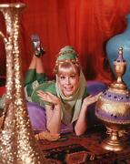 Barbara Eden Photo