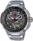 Alarm Wristwatches