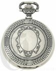 Pewter Mechanical (Hand-winding) Modern Pocket Watches