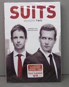 Suits Season 2