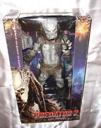 NECA Predator 2