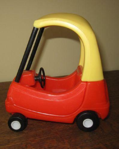 Little Tikes Used Cozy Coupe | eBay