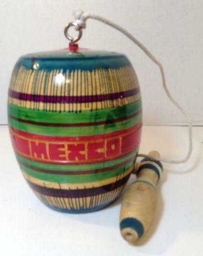 Mexican Wooden Toys 42