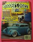 Reader's Digest Automobile Magazine Back Issues