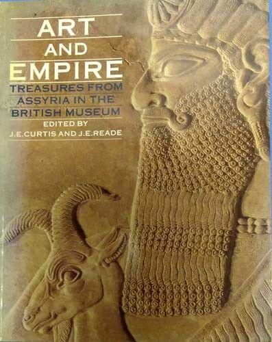 Ancient Assyria Nimrud Nineveh Kunst Geschichte Palace Temple God Kleidung