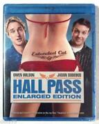 Hall Pass Blu Ray