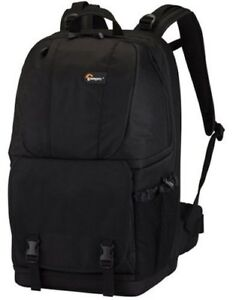 Lowepro Fastpack 350 Camera Backpack - Black