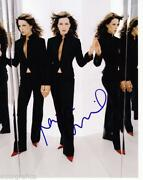 Kate Beckinsale Signed