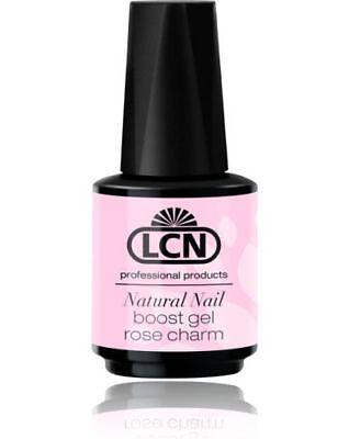 LCN Naturnagelverstärkung NNB Gel Rosé-Charm 10 ml (419,50€  / 100 ml)