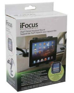 support de ipad IFOCUS  electronics