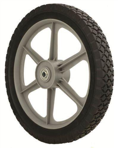 Lawn Mower Parts Wheels : Craftsman lawn mower wheels ebay