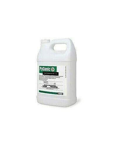 PyGanic EC 1.4 II Insecticide - 1 Quart - OMRI Listed Organic