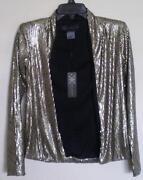 Kardashian Kollection Jacket