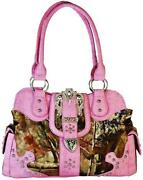 Pink Bling Purse