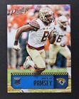 Football Trading Cards & Stickers (Jalen Ramsey