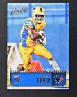 Rookie Tyler Ervin Football Trading Cards