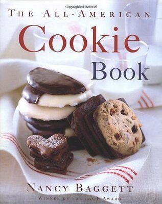 The All-American Cookie Book by Nancy Baggett ](Scripture Cookies)