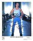 WWE Shawn Michaels Autograph