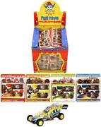 Pull Back Toy Cars