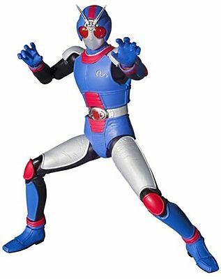 New S H Figuarts Kamen Rider Black Rx Bio Rider Action Figure Bandai