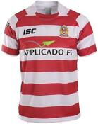 Wigan Warriors Shirt 2012