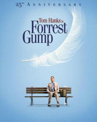Forrest Gump (25th Anniversary) [New Blu-ray] Anniversary Ed, Rmst, Su