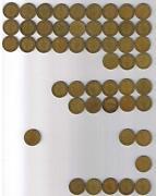10 Pfennig 1949