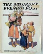 Saturday Evening Post 1929